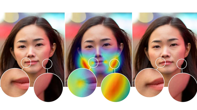 Photoshop ხელოვნური ინტელექტი