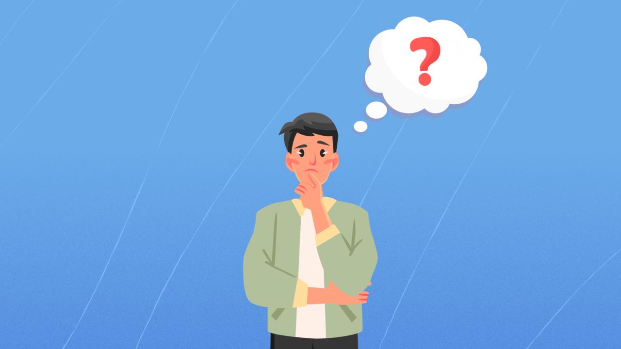 მომხმარებელი, შეკითხვები