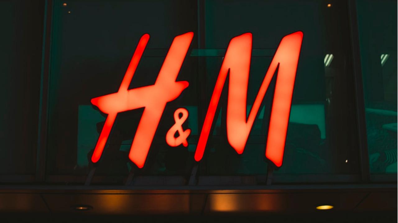 ჩინეთში H&M-ის ონლაინ ვაჭრობა დასრულდა